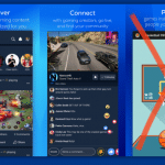 Facebook has joined in the criticism of Apple.  App Store rules cut key features from Facebook Gaming