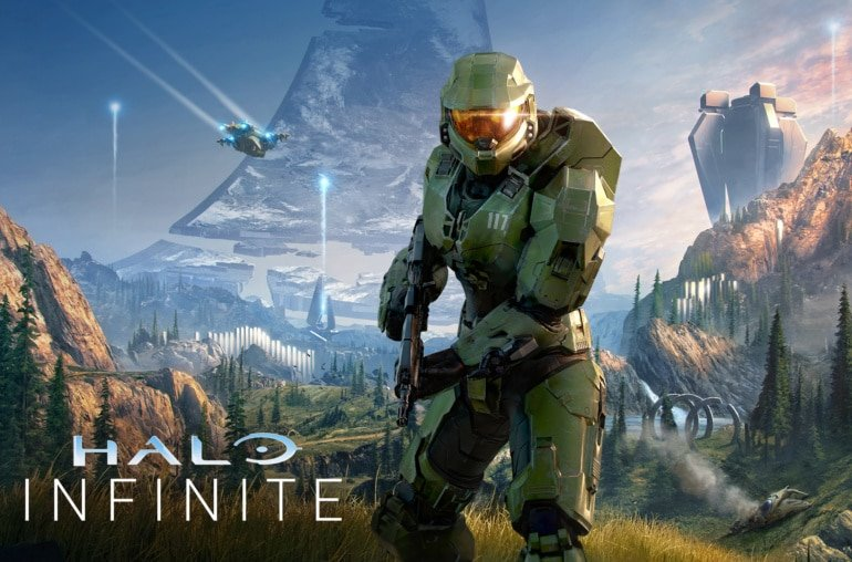 Microsoft postponed Halo Infinite to 2021 and announced the start of sales of Xbox Series X in November TechRechard