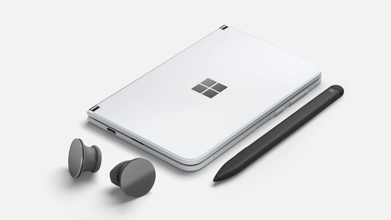 Microsoft Surface Duo is already available for pre-order for $ 1399 TechRechard