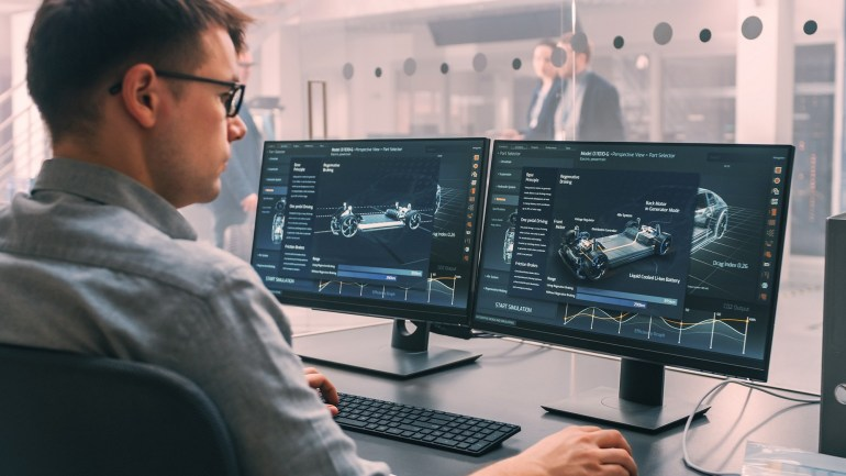 Bosch has created a new software development unit for cars and electric vehicles, 17 thousand employees will work in it from 2021 TechRechard