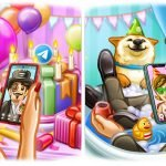 The Telegram messenger is 7 years old, by this date the developers have released a new version of Telegram 7.0 with video calls