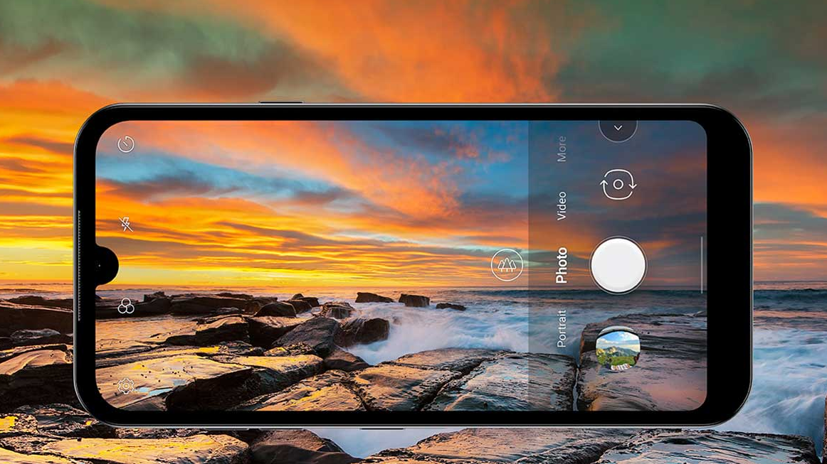 LG has announced the release of the budget smartphone K31 TechRechard