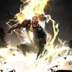 Starring Dwayne Johnson, Black Adam features several new superheroes, including Atom Smasher, Hawkman, Doctor Fate, and Justice Society's Cyclone.