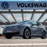 The Volkswagen ID.3 electric car was able to drive 531 km on a single charge of a 58 kWh battery, which is 26% more than the official figure of 420 km
