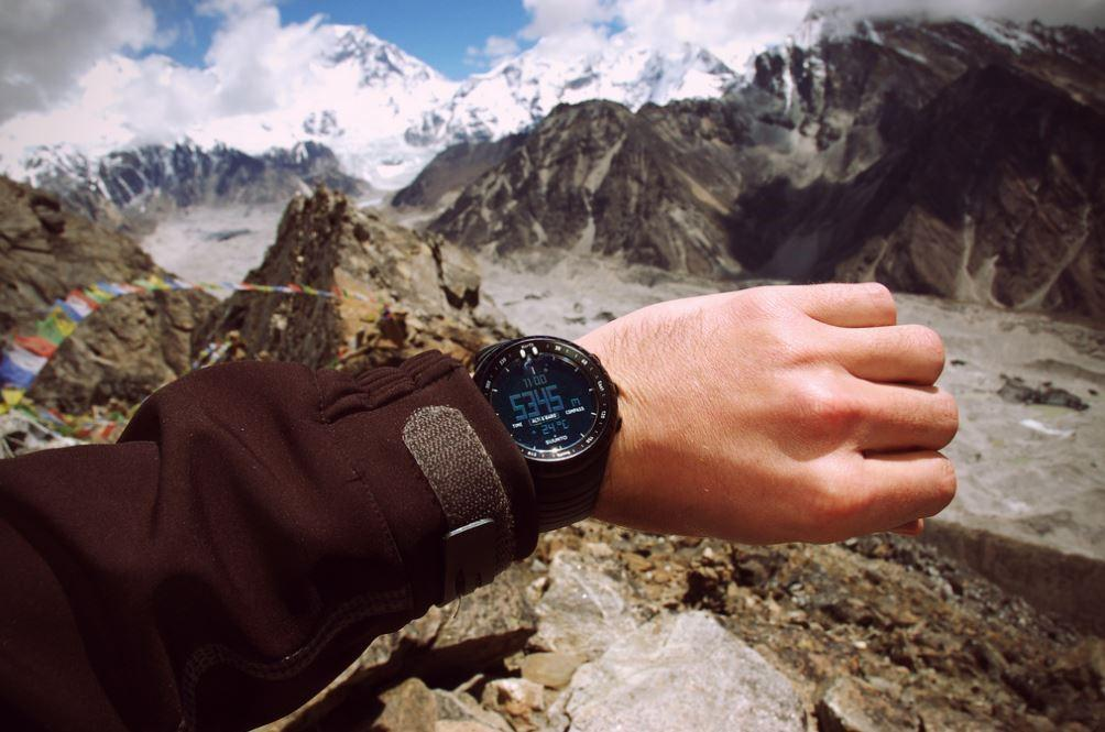 Top 5 wristwatches in terms of price-quality ratio