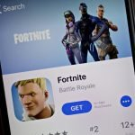 Apple has removed Epic Games account from the App Store, now the developer will not be able to download updates and new games to the store