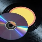 American Bought Almost a Million Discs to Create a Streaming Service