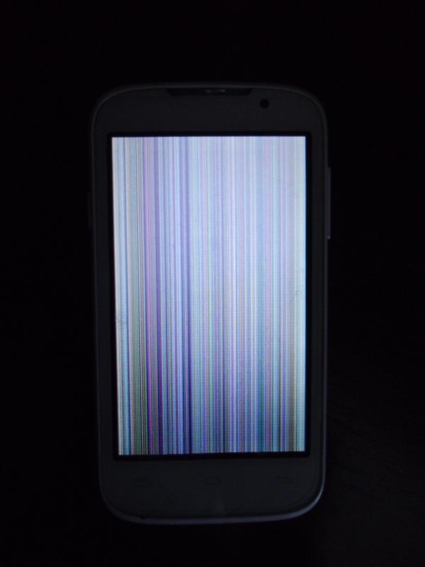 Phone screen flashing: causes and solutions