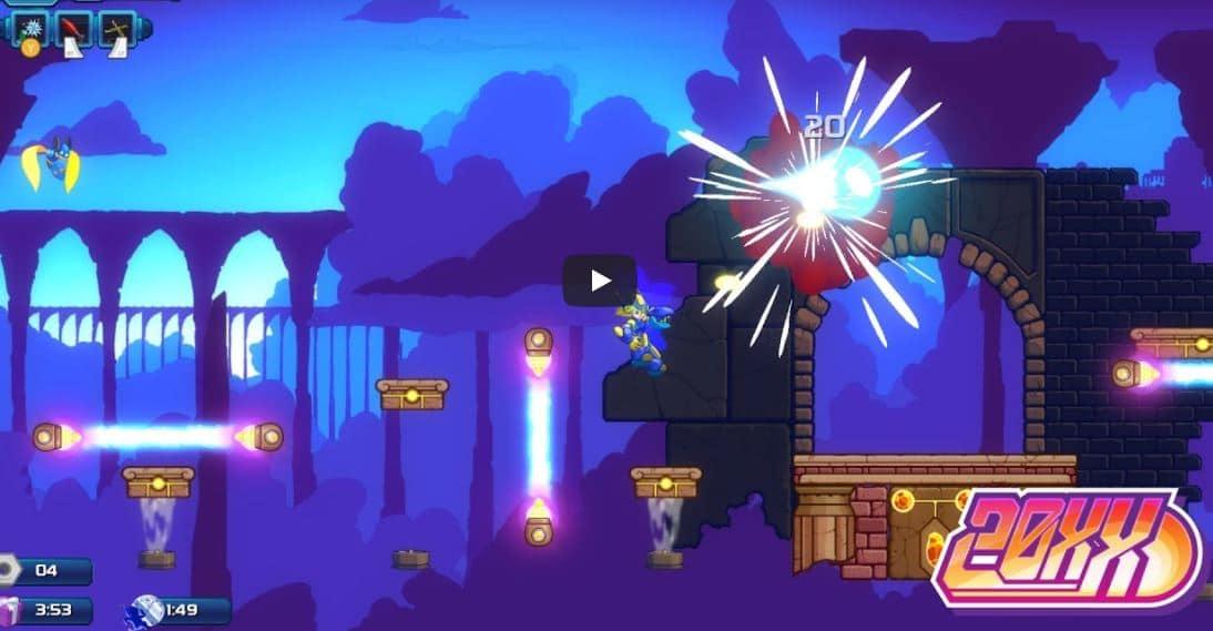 Epic Games Store Giveaway 20XX, Barony & Superbrothers: Sword & Sworcery EP TechRechard