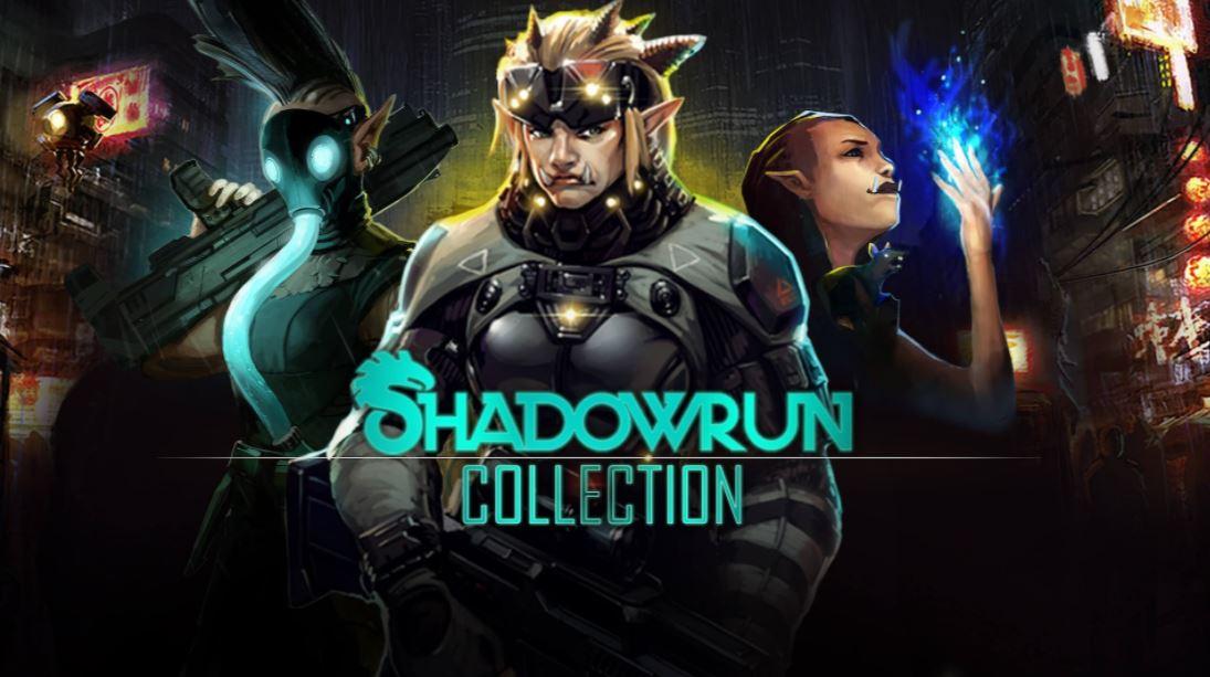 Epic Games Store Distributes Hitman and Shadowrun Collection TechRechard