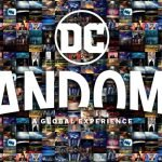 DC FanDome Online Event Launches About DC Movies, TV Shows & Games