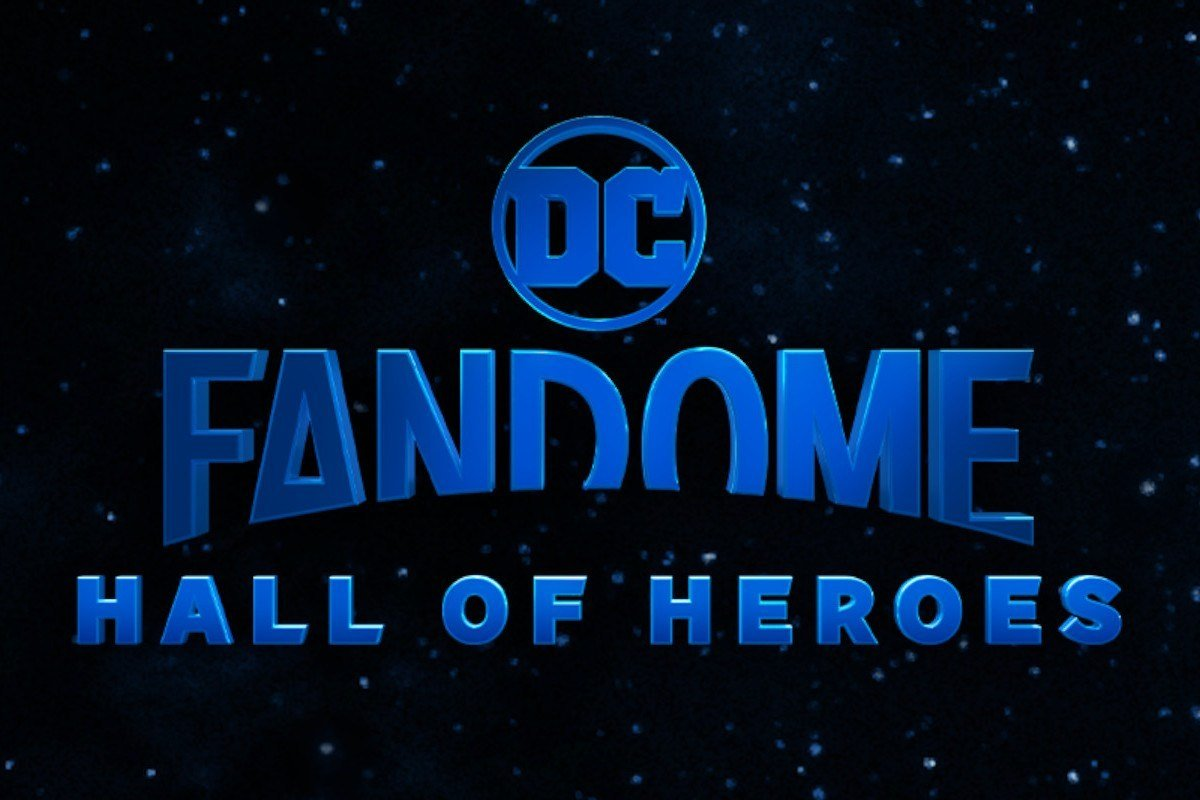 DC FanDome Online Event for DC Movies
