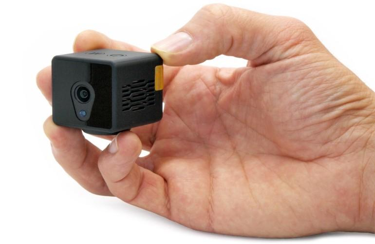 Features of installing hidden cameras at home