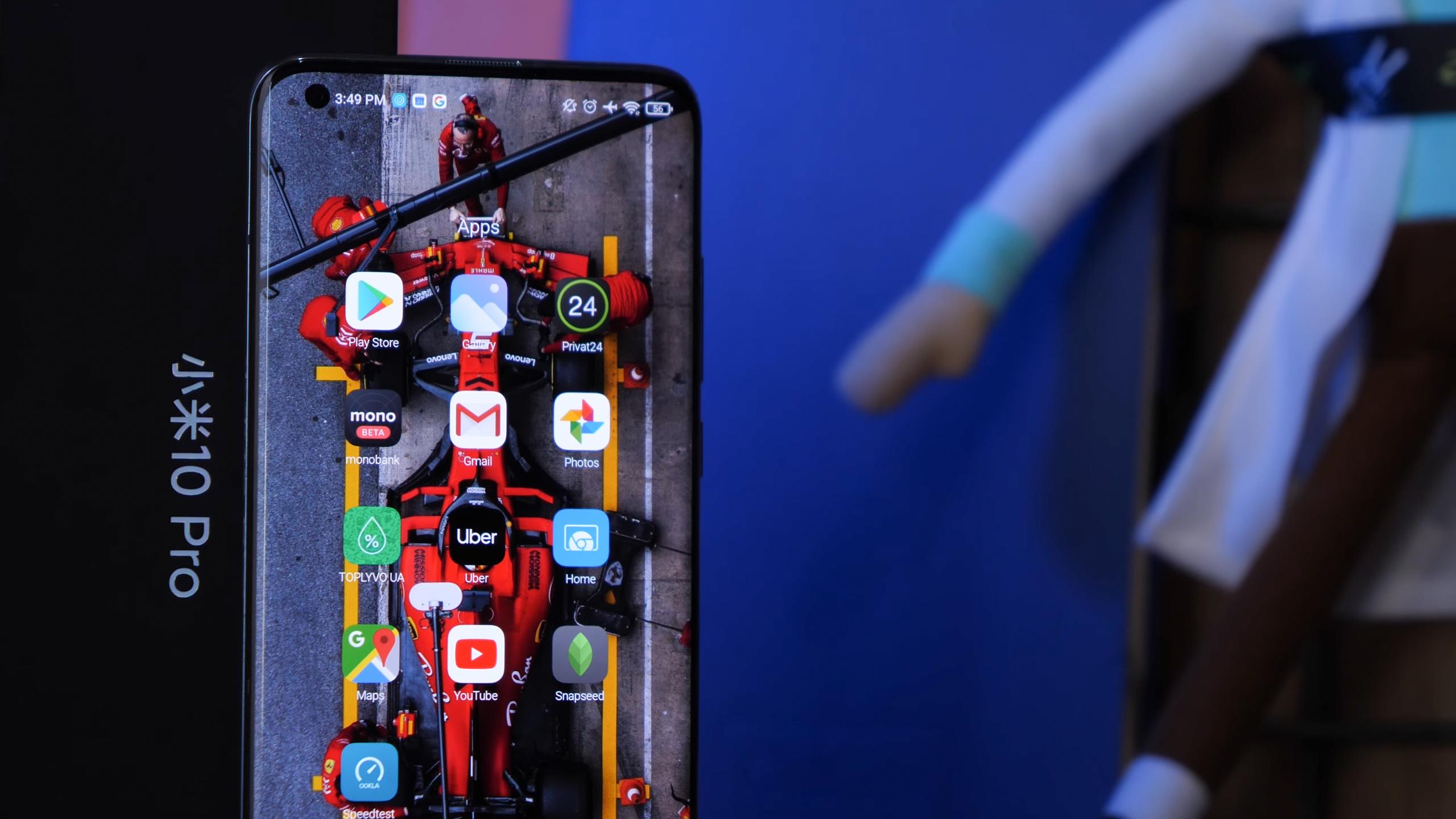 Good Smartphone You Won't Buy - Xiaomi Mi 10 Pro Review TechRechard