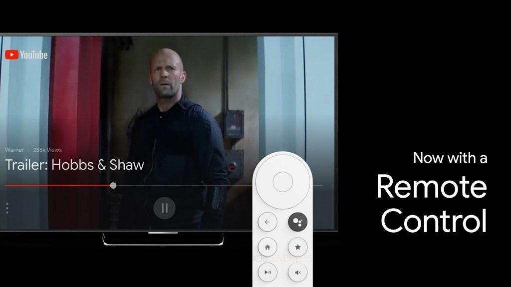 Google TV dongle is FCC certified TechRechard