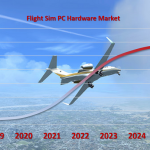 """Microsoft Flight Simulator will """"force"""" gamers to spend over $ 2.5 billion on hardware and accessories"""