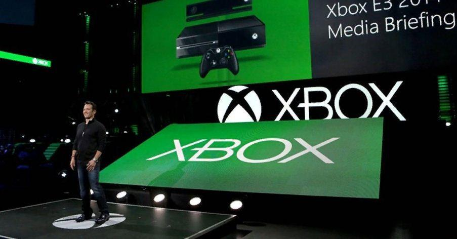 Not Sony and Nintendo.  The main future competitors of the Xbox