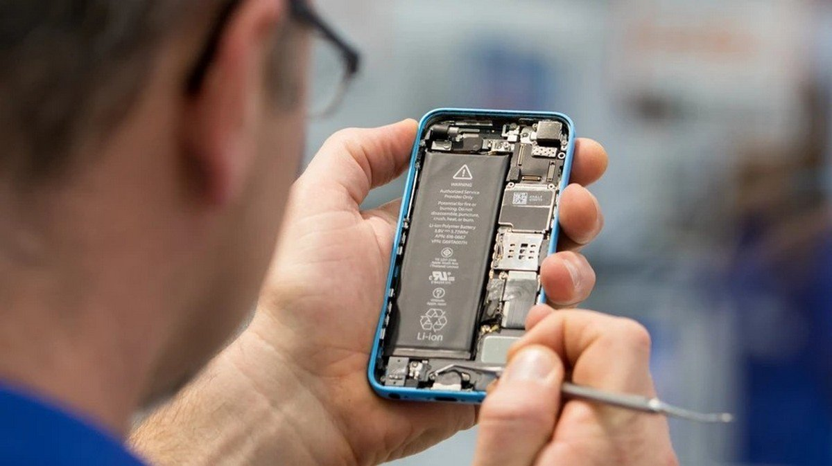 Small independent service centers can now repair Apple computers TechRechard