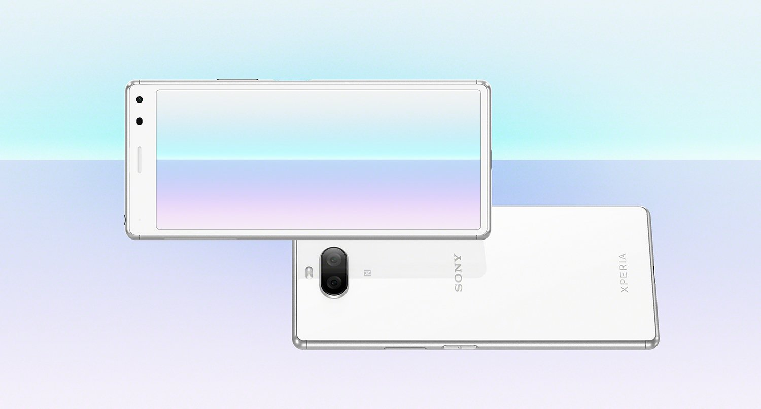 Sony Xperia 8 Lite received Snapdragon 630 and dual cameras TechRechard