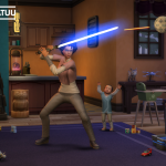 The Sims 4 will get Star Wars: Journey to Batuu expansion