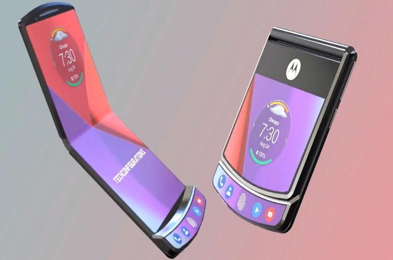 Top 7 beautiful smartphones in the world