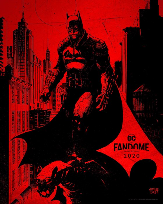 """Warner Bros. will resume filming the new """"Batman"""" in early September, they hope to shoot all the necessary material by the end of the year TechRechard"""