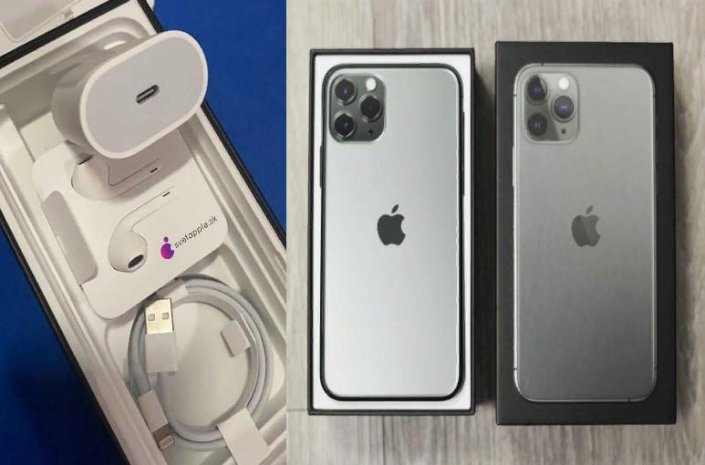 What's on sale with iPhone 11