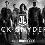 Zach Snyder Shows Trailer For The Director's Cut Of Justice League For HBO Max 2021 In Four Hour Series