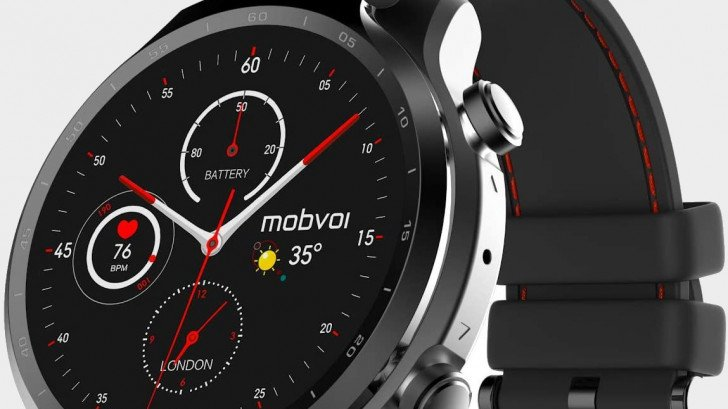 TicWatch Pro 3 with Snapadragon Wear 4100 chip could be presented on October 1 TechRechard