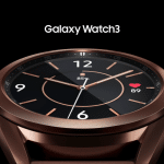 Galaxy Watch3 returns the rotating bezel to Samsung smartwatches