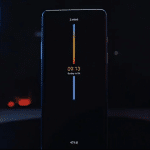 OnePlus Demonstrated Always-On Display Mode