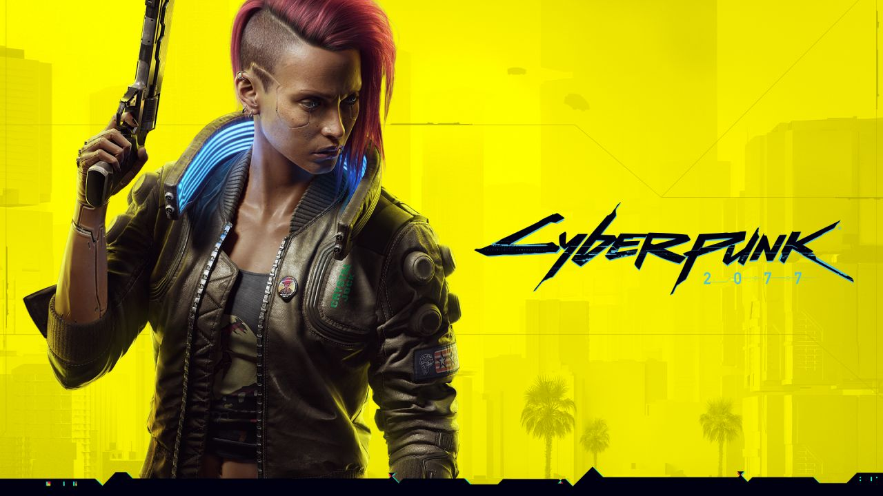CD Project RED revealed system requirements for Cyberpunk 2077 TechRechard