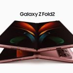 Samsung Galaxy Z Fold2 foldable smartphone with larger displays and improved camera officially unveiled