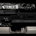 First independent tests NVIDIA GeForce RTX 3080: 30% more powerful than RTX 2080 Ti and 50% more than RTX 2080 SUPER