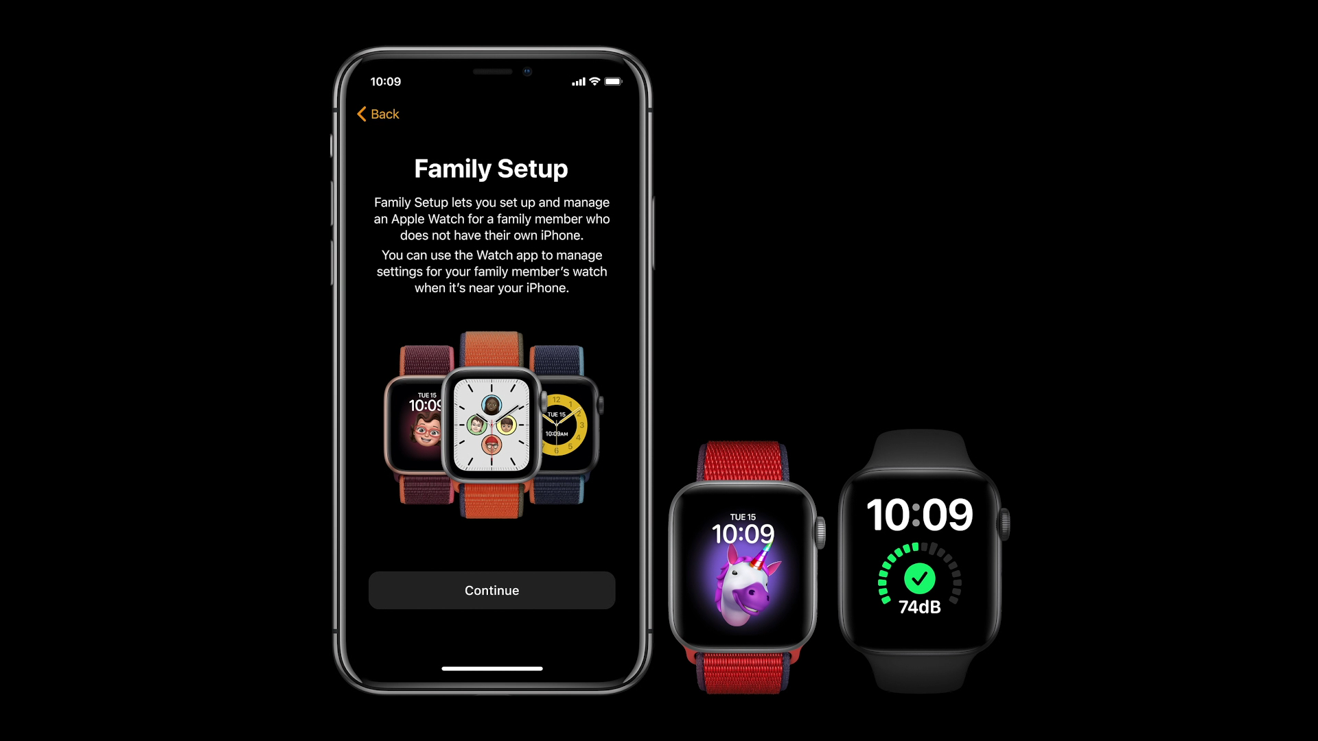 Apple introduced smart watches Apple Watch Series 6 and Apple Watch SE TechRechard