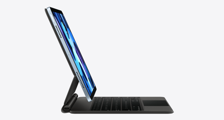 New Apple iPad Air: Redesigned, Larger Screen, A14 Bionic and USB-C