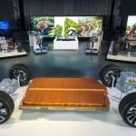 General Motors unveils Ultium Drive, a proprietary family of five modules and three motors for new electric vehicles