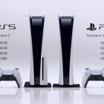 PlayStation 5 and PlayStation 5 Digital Edition will go on sale November 19 - for 499 euros and 399 euros