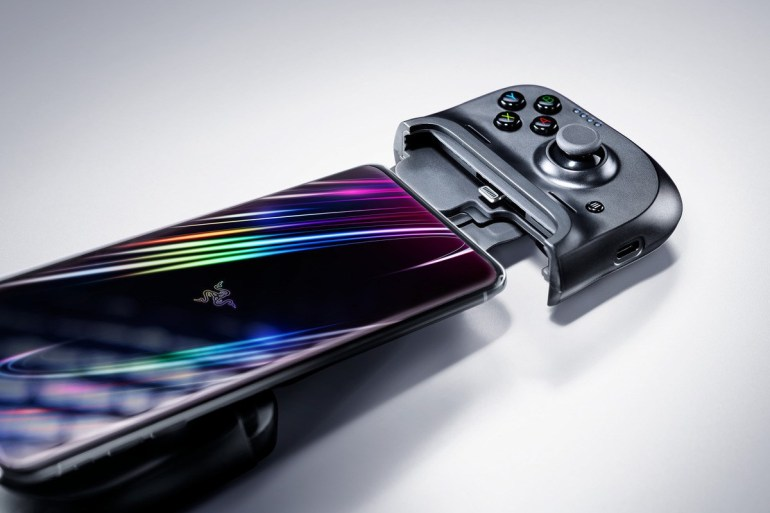 Razer launches Kishi game controller for iPhone, $ 20 more expensive than Android version