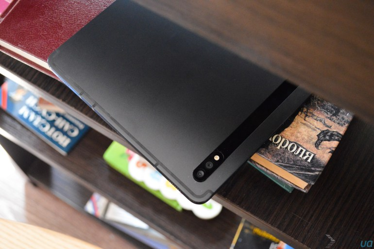 Samsung Galaxy Tab S7 Tablet Review