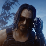 Cyberpunk 2077. System requirements (they are very modest) and a short tour of Night City