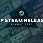 Microsoft Flight Simulator, Horizon Zero Dawn, Fall Guys: Steam Reveals Top 20 Best New Games August 2020