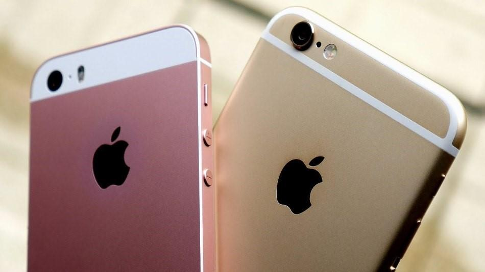 How apple technology differs from the usual one on the Android platform