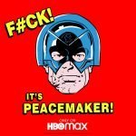 James Gunn will direct the HBO Max TV series Peacemaker with John Cena in the title role (this is a spin-off to the Suicide Squad movie)