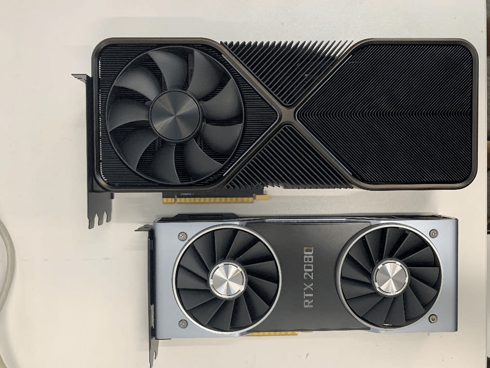 Evaluating the performance of the GeForce RTX 3090 TechRechard