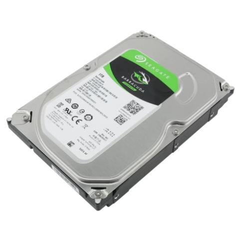 2020 hard drive models