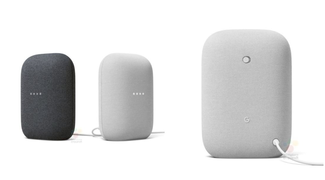 High-quality images of a new TV box from Google appeared on the network TechRechard