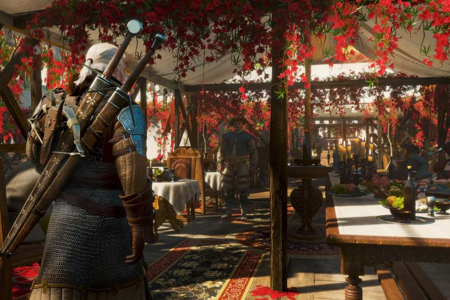 """Improved version of """"The Witcher 3: Wild Hunt"""" will be released for PS5, Xbox Series X and PC TechRechard"""