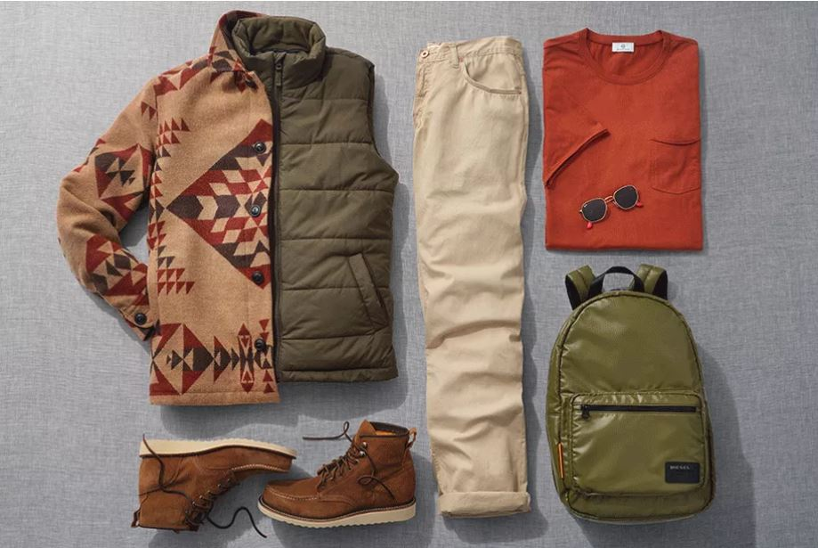 Amazon launches personal stylist service for men for $4.99 / mo. TechRechard