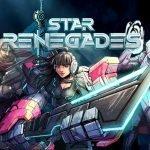 Star Renegades - War of Parallel Worlds